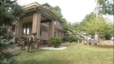 IMAGES: Massive tree falls onto home in west… - (3/8)