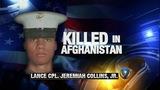 Lance Corporal Jeremiah Collins Junior _3975075