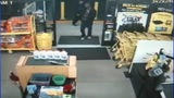IMAGES: Surveillance images from convenience… - (1/4)