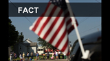 FACT or FICTION: The services affected by the… - (2/25)