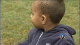 IMAGES: Boy, 2, found wandering alone in Rock Hill - (2/10)