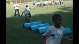 IMAGES: Panthers, United Way give local… - (17/25)