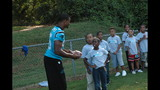 IMAGES: Panthers, United Way give local… - (19/25)