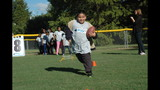 IMAGES: Panthers, United Way give local… - (3/25)