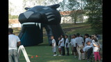 IMAGES: Panthers, United Way give local… - (15/25)