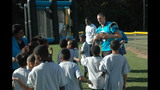 IMAGES: Panthers, United Way give local… - (9/25)