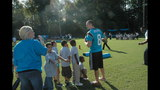 IMAGES: Panthers, United Way give local… - (24/25)
