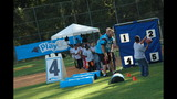 IMAGES: Panthers, United Way give local… - (8/25)