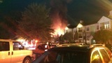 IMAGES: Fire damages 21 units at southeast… - (17/25)