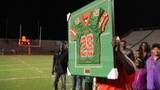 IMAGES: Jonathan Ferrell's jersey retired by FAMU - (6/10)