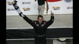IMAGES: Daniel Hemric at Charlotte Motor… - (7/19)