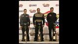 IMAGES: Daniel Hemric at Charlotte Motor… - (2/19)