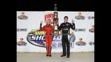 IMAGES: Daniel Hemric at Charlotte Motor… - (17/19)