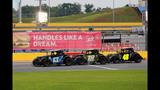 IMAGES: Daniel Hemric at Charlotte Motor… - (1/19)