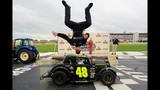 IMAGES: Daniel Hemric at Charlotte Motor… - (12/19)
