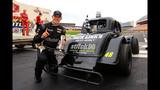 IMAGES: Daniel Hemric at Charlotte Motor… - (10/19)