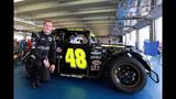 IMAGES: Daniel Hemric at Charlotte Motor… - (9/19)