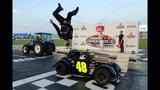 IMAGES: Daniel Hemric at Charlotte Motor… - (3/19)