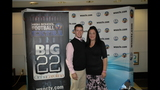 IMAGES: 'Big 22' five finalist banquet at… - (4/25)