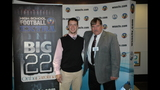 IMAGES: 'Big 22' five finalist banquet at… - (23/25)