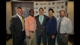 IMAGES: 'Big 22' five finalist banquet at… - (21/25)