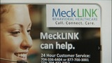 IMAGES: County may give up on MeckLINK - (5/6)