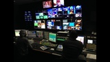 Behind the Scenes at Channel 9 on election night - (3/10)