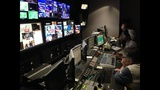 Behind the Scenes at Channel 9 on election night - (2/10)
