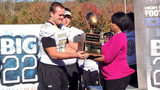 Scenes from 2013 'Big 22' trophy presentation… - (18/22)