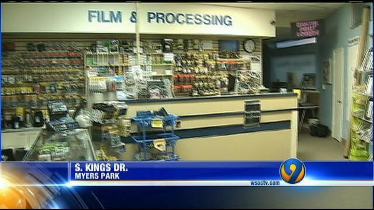 Employee: Roughly $50,000 stolen from Biggs Camera | WSOC-TV