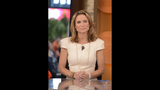 PHOTOS: ABC News Amy Robach diagnosed with… - (2/11)