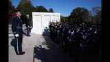 IMAGES: Veterans Day At Arlington Nat'l Cemetery - (21/25)