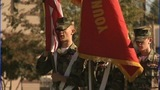 IMAGES: Ceremony to honor veterans held Monday - (4/12)