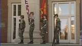IMAGES: Ceremony to honor veterans held Monday - (8/12)