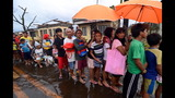 IMAGES: Recovery continues after typhoon - (24/25)