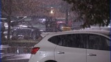 Images: Charlotte snowfall on Tuesday night - (3/8)