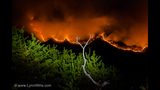 Viewer photos of the Table Rock wildfire - (5/12)