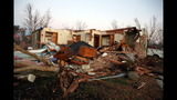 IMAGES: Severe tornado outbreak hits Illinois - (14/25)
