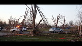 IMAGES: Severe tornado outbreak hits Illinois - (11/25)