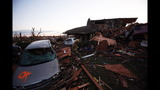 IMAGES: Severe tornado outbreak hits Illinois - (12/25)