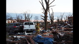 IMAGES: Severe tornado outbreak hits Illinois - (22/25)