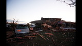 IMAGES: Severe tornado outbreak hits Illinois - (25/25)