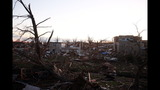 IMAGES: Severe tornado outbreak hits Illinois - (2/25)