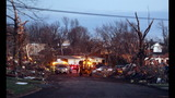 IMAGES: Severe tornado outbreak hits Illinois - (17/25)