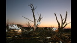 IMAGES: Severe tornado outbreak hits Illinois - (10/25)