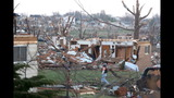 IMAGES: Severe tornado outbreak hits Illinois - (15/25)