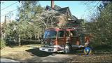IMAGES: 3 suspicious fires in Lenoir - (1/6)
