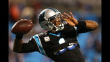 IMAGES: Panthers beat Patriots 24-20 on… - (1/25)