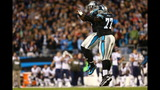 IMAGES: Panthers beat Patriots 24-20 on… - (16/25)