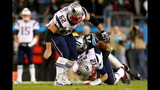 IMAGES: Panthers beat Patriots 24-20 on… - (18/25)
